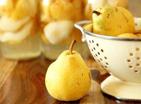 как варить компот из груш рецепты 4
