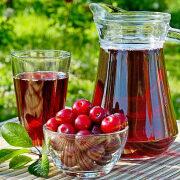 вишневый компот особенности приготовления рецепты 8