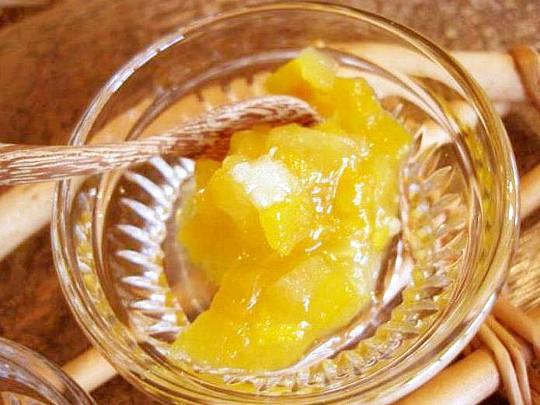 варенье из кабачков с апельсинами и лимонами на зиму 5