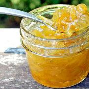 варенье из кабачков с апельсинами и лимонами на зиму 7